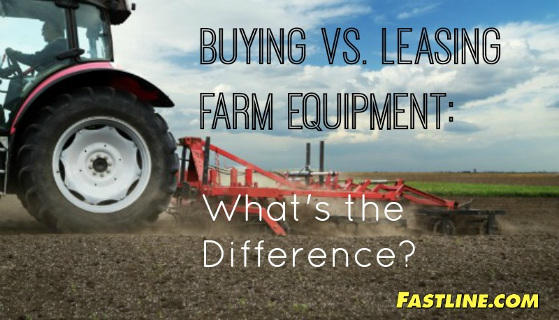 When to decide that leasing is the best option